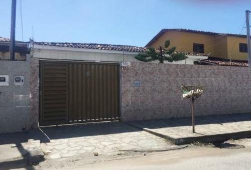 Casa Para Venda - 004202