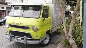 Rastrojero Frontal F71 Frontalito Diesel