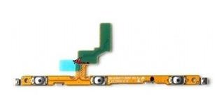 Botão Flex Power Volume Compatível A20 A205 A30 A40 A405 A50