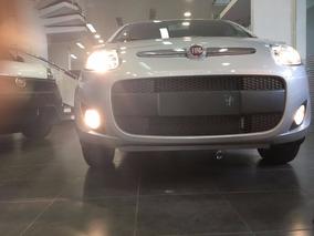 Fiat Nuevo Palio Attractive Pack Iv Contado/financiado