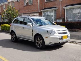 Chevrolet Captiva Platinum 4x4 3.0