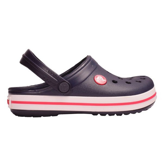 Sandalias Crocs Crocband - C-11016410 - Tripstore