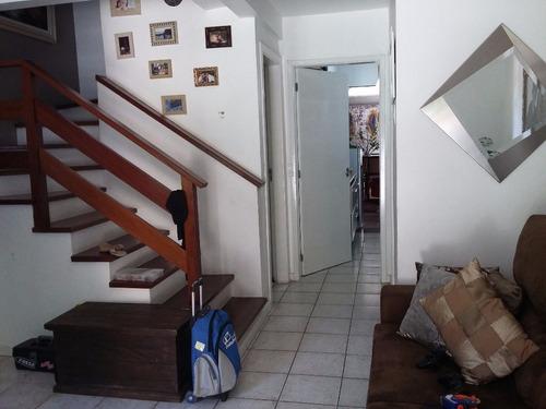 Casa Residencial Na Estrada João Salomoni  - 566