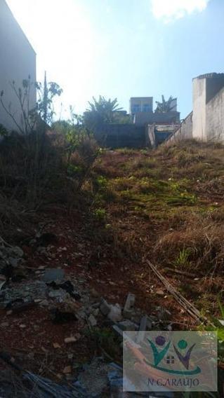 Terreno Para Venda Em Mogi Das Cruzes, Vila Suíssa - Te0122