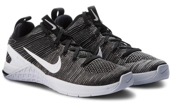 Zapatillas Nike Metcon Dsx Flyknit 2 Hombre Crossfit C/env