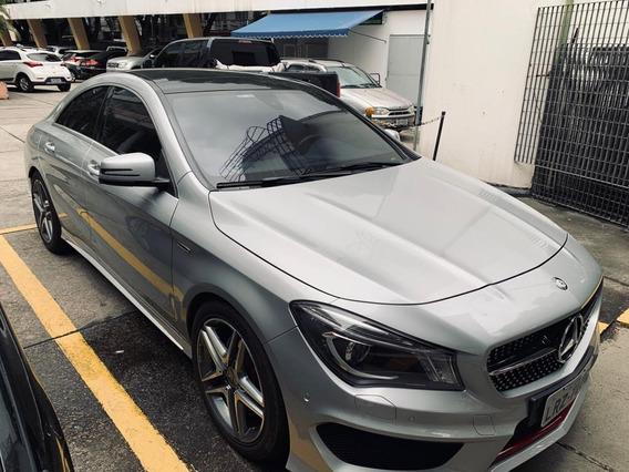 Mercedes Cla 250 Sport Kit Amg, Unico Dono 29.000km Novissim