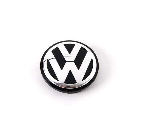 Taza Centro De Llanta De Aleacion Volkswagen Bora Gol G5