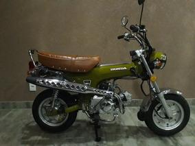 Honda St 70 Dax Dax 70 50cc