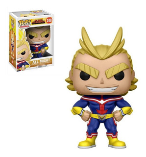 Figura Funko Pop My Hero Academia - All Might 248