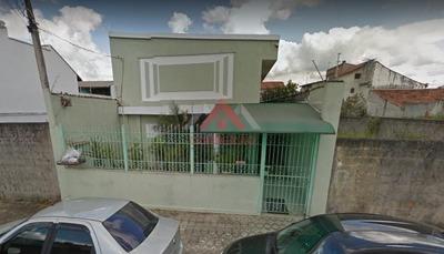 Casa/salão Comercial À Venda - Suzano - Ca0298