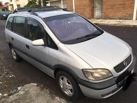 Chevrolet Zafira 2003 Motor 2.0