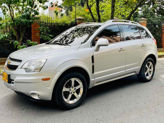 Chevrolet Captiva Sport 3.0 Awd A/t