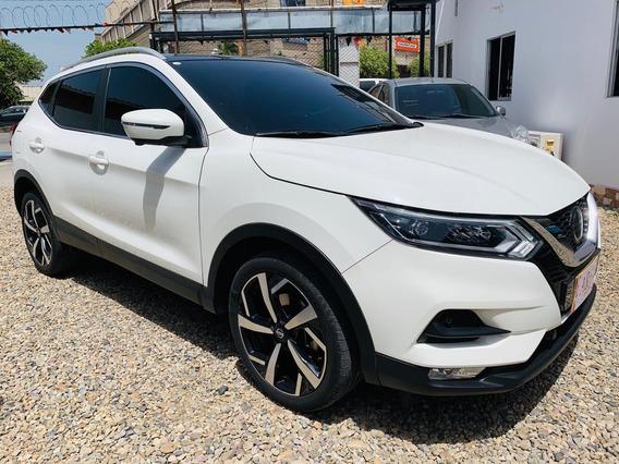 Nissan Qahqai Exclusive 4x4 2019