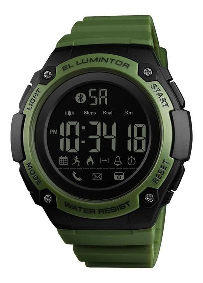 Reloj Skmei 1347 Hombre Digital Smartwatch Bluetooth Estuche