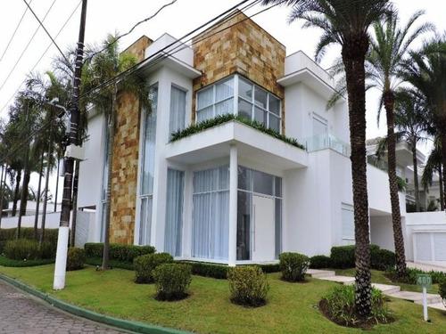 Casa Residencial À Venda, Acapulco, Guarujá. - Ca0093 - 34709684