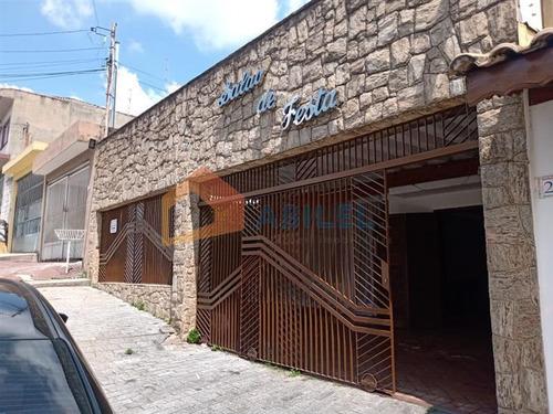 Casa Comercial Para Locação Na Vila Matilde - 7755