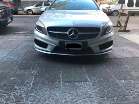 Mercedes Benz Clase A 2.0 A 250 At Sport B.efficiency