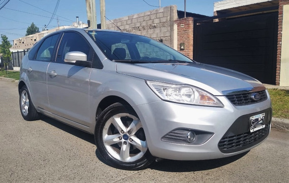 Ford Focus Ii 1.6 Trend Sigma