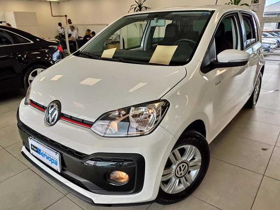 Volkswagen Move Up Tsi