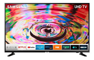 Televisor 50 Nu7095 Smart 4k Uhd Tv Samsung