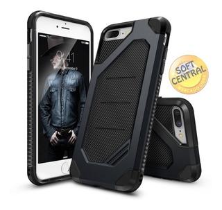 Forro Ringke Max Heavy Duty Armor Para iPhone 8 Y 7 Plus