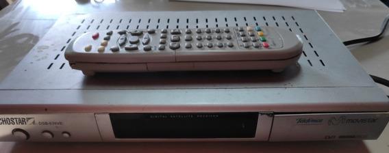 Kit De Tv Movistar Usado