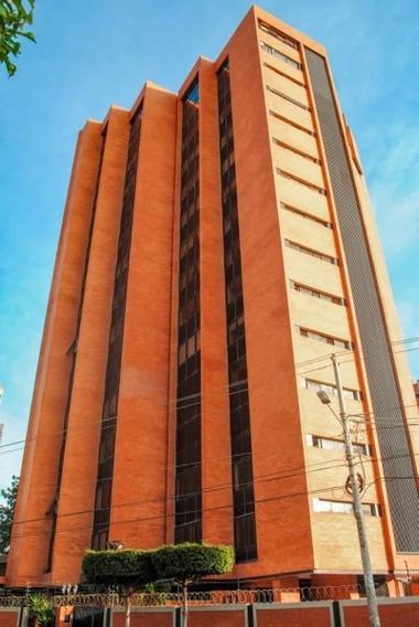 Alquilo Amplio Apartamento Amoblado En Calle 72 Con Pozo