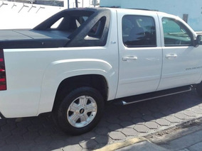 Chevrolet Avalanche 5.3 C Lt Aa Ee Cd Piel Qc 4x4 At