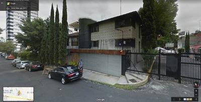 Casa En Venta En Col. Olimpica En Coyoacan ¡remate Bancario!