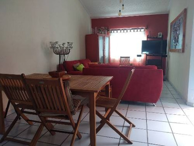 Casa Amueblada En Renta En Candiles, Querétaro