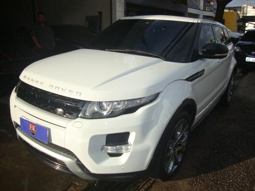 Land Rover Evoque 2.0 Si4 Dynamic Tech Pack 5p Blindada