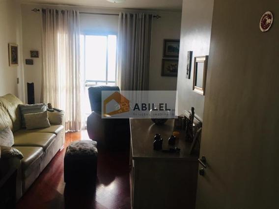 Apartamento Na Água Rasa - 6483