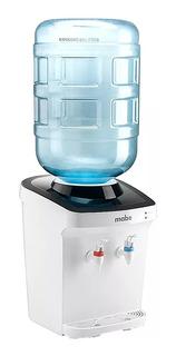 Dispensador De Agua Mabe Em02pb Agua Fria Y Caliente