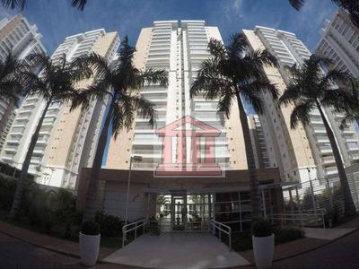 Apartamento 3 Dormitórios 125 M² Por R$ 750.000 - Royal Park - São José Dos Campos/sp - Ap1534
