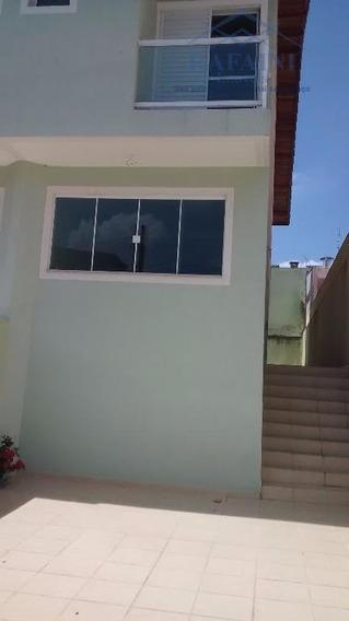 Maravilhoso Sobrado De 3 Dorms 1 Suíte À Venda Com Excelentes Acabamentos, Santa Clara, Guarulhos. - So0031