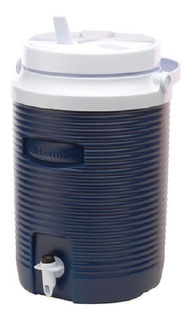 Termo 2 Galones Azul Rubbermaid R-t2a