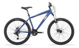 Bicicleta Diamondback Hooded Strong Box 6061 Db78