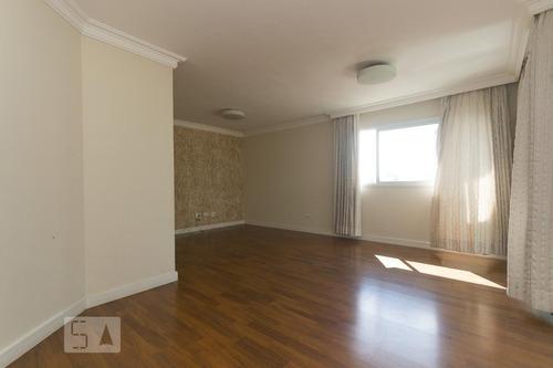 Apartamento À Venda - Chácara Inglesa, 3 Quartos,  100 - S893037574