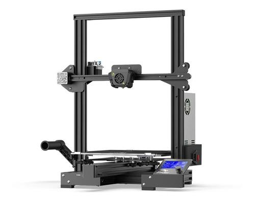 Imagem 1 de 10 de Impressora 3d Ender 3 Max Lançamento 2021 Shop