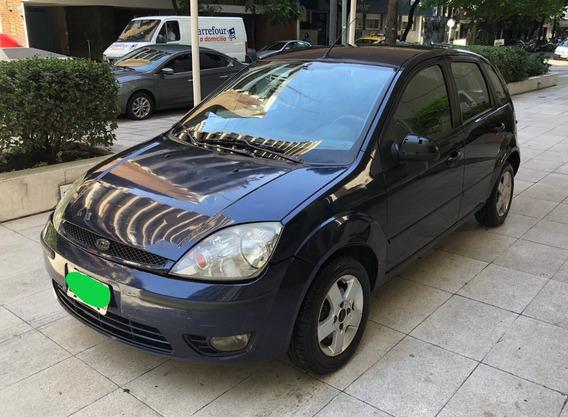 Ford Fiesta 1.6 Edge Plus 2006 Dueño Vende!