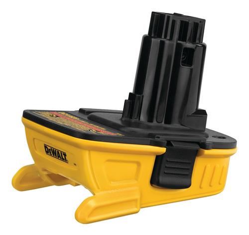 Adaptador De Bateria De 18v A 20v Dewalt Dca1820