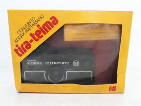 Câmera Kodak Instamatic -11 Tira Teima !!