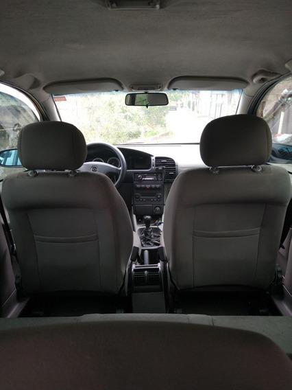 Chevrolet Zafira 2.0 Comfort Flex Power 5p 2012
