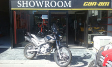 Honda Falcon 400 Nx4 2013 15.365km Smmotos No Yamaha