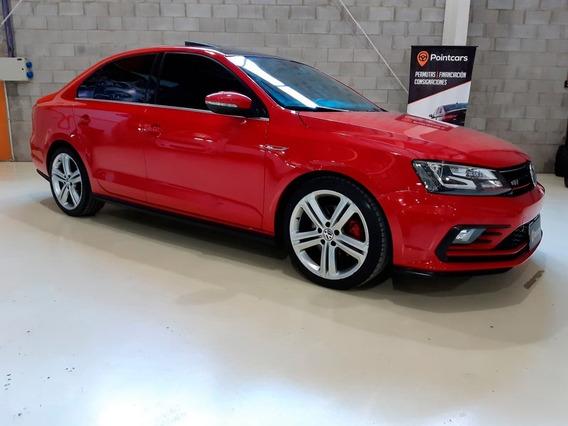 Volkswagen Vento Gli 2.0tsi Dsg Cuero Nav 2016 4p Pointcars
