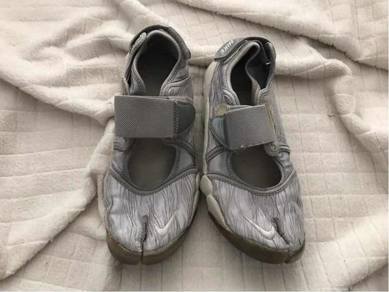 Pezuñas Nike