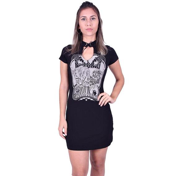 Vestido Visconfort Formitz Od745 - Asya Fashion