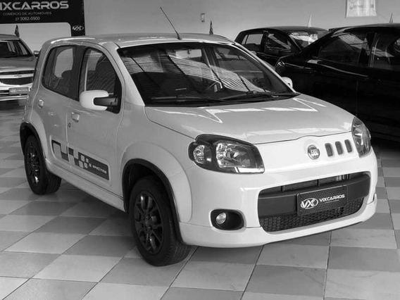 Fiat Uno Sporting 1.4 2012