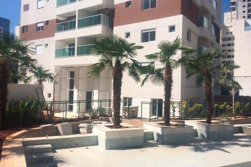 Apartamento À Venda, 36 M² Por R$ 450.000,00 - Centro - São Paulo/sp - Ap26373