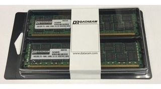 32gb (16gb X2) Pc3-10600 Memory Para Fujitsu Primergy Rx600